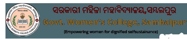 Govt. Women's College